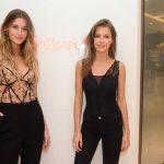 Nicole Feltes e Jessica Alana
