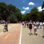 Doria permite que Nike faça melhorias no parque Ibirapuera