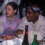 Em carta escrita na cadeia, Tupac disse que largou Madonna por ela ser branca