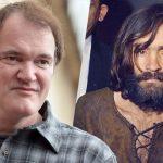 Quentin Tarantino planeja filme sobre Charles Manson
