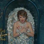 Taylor Swift supera Adele com o lançamento de 'Look What You Made Me Do'