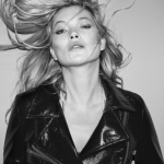 Kate Moss estrela campanha de fast fashion