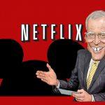 Disney não renova com Netflix e… Netflix anuncia contratação de David Letterman