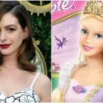 Anne Hathaway é confirmada no filme da Barbie
