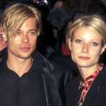 """Gwyneth Paltrow diz em entrevista que """"ferrou"""" relação com Brad Pitt"""