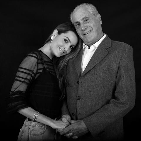 Helena e Miguel Barbero