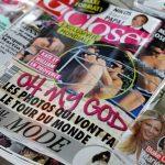 Revista pagará indenização de 100 mil euros por publicar fotos de Kate Middleton de topless