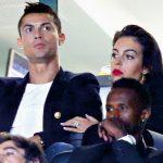 Anel de noivado de Cristiano Ronaldo gera polêmica na web