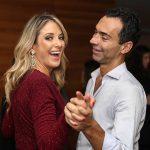 Ticiane Pinheiro e Cesar Tralli vão se casar em Campos do Jordão