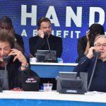"""Maiores emissoras dos Estados Unidos transmitem o evento """"Hand in Hand"""", em prol das vítimas dos furacões"""