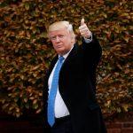 Trump faz jantar e cobra 35 mil dólares por pessoa