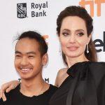 Maddox, filho Angelina Jolie e Brad Pitt concede primeira entrevista
