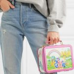Moschino + My Little Pony Lunchbox
