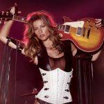 Gisele Bündchen participará da cerimônia de abertura do Rock In Rio