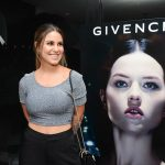 Givenchy – 'Champagne & Make-up'