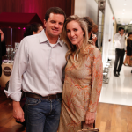 Andre Abreu Pereira e Luiza Ortiz