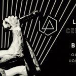 Linkin Park anuncia show em homenagem a vocalista morto