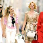 """Sarah Jessica Parker confirma cancelamento de """"Sex and the City 3"""""""