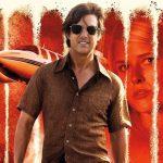 """Tom Cruise e diretor do longa  """"Feito na América"""" são processados por morte de piloto"""