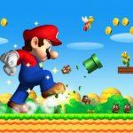 Mario Bros não é mais encanador!