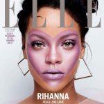 Se pudesse viajar no tempo, Rihanna voltaria ao momento em que perdeu a virgindade