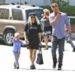 Fergie anuncia separação do ator Josh Duhamel