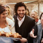 Jon Snow e Daenerys em comercial da Dolce & Gabbana