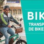 """Chega à São Paulo serviço que já é chamado de """"Uber"""" das bicicletas"""