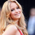 Jennifer Lawrence anuncia pausa na carreira