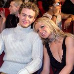 Justin Timberlake e Britney Spears juntos de novo?