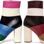 Trend alert: botas listradas