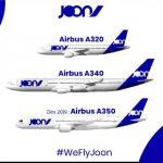 Air France lança empresa aérea de baixo custo Joon, de olho em público mais jovem