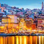 Portugal é eleito o melhor destino europeu em 2017