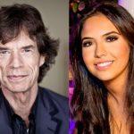 Mick Jagger estaria namorando com jovem 52 anos mais nova