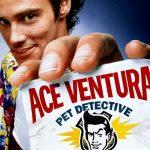 """O retorno de """"Ace Ventura"""""""