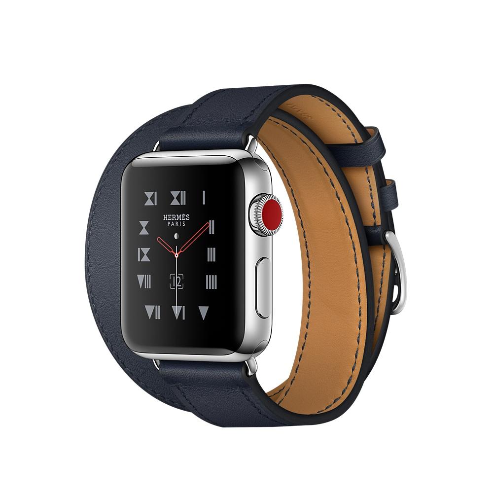 Apple Watch Hermès Series 3 Circolare