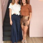 Camila Espinosa e Natacha Barbosa