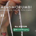 #ManualnoMorumbi