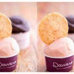 No Outubro Rosa sorveteria Davvero Gelato promove campanha do bem