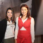Carol Ohy e Marcela Burgos
