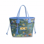 Louis-Vuitton-Water-Lilies-Neverfull-MM-Bag
