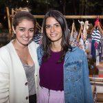 Camila Castanho e Isabela Hélcias