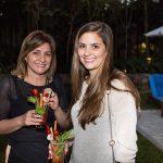 Ana Laura e Giovanna Cecchi de Queiroz