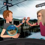 Zuckerberg usa caos em Porto Rico para promover realidade virtual do Facebook