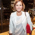Mônica Salgado comemora 38 anos com almoço neste domingo
