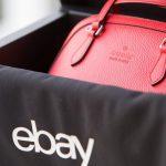 """e-Bay aposta no mercado de bolsas de luxo """"verdadeiras"""""""