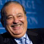 Carlos Slim doa US$ 106 milhões para reconstrução do México após terremotos