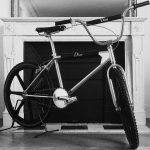 Bike Dior