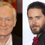 Hugh Hefner será interpretado por Jared Leto em cinebiografia