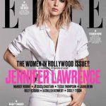 Revista Elle dos Estados Unidos traz 8 estrelas de Hollywood na capa